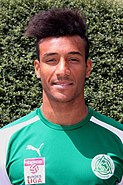 Karim Onisiwo, SV Mattersburg 2015-2016 (01)