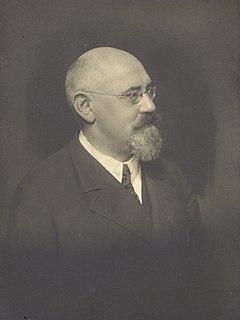Karl Renner First Chancellor of Austria, Fourth President of Austria