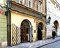 Karlova str No4 B, Prague Old Town.jpg