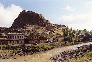 Kars - Kars Citadel
