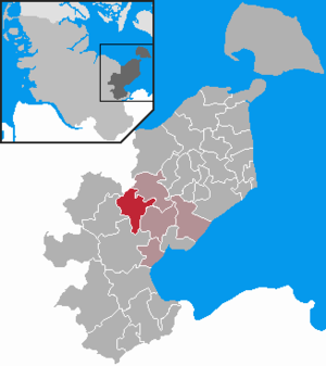 Kasseedorf - Image: Kasseedorf in OH