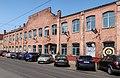 Kastryčnickaja street (Minsk, Belarus) — Вуліца Кастрычніцкая (Мінск, Беларусь) — Улица Октябрьская (Минск, Беларусь) - p11.jpg