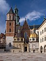Katedra na Wawelu, P Wojtyczka.jpg