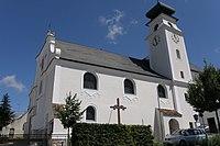 Kath.Pfarrkirche Unbefleckte Empfängnis Herrnbaumgarten.JPG