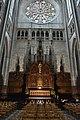 Kathedraal van Orléans retabel van het zuidtransept (gebrs. Goyer Leuven) 29-09-2019.jpg