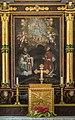 Katholische Pfarrkirche St. Sebastian-S. Bistgaun, Dardin. (actm) 06.jpg