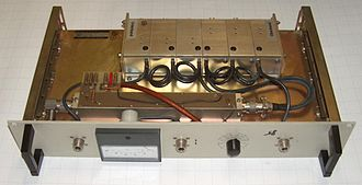 Duplexer - Image: Kathrein weiche