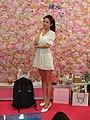Katy Hsieh at Genuine C&C booth 20180429b.jpg