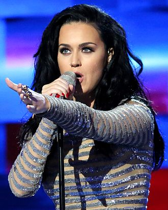 Katy Perry - Perry performing at the 2016 Democratic National Convention