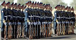 Kazakhstan Republican Guard