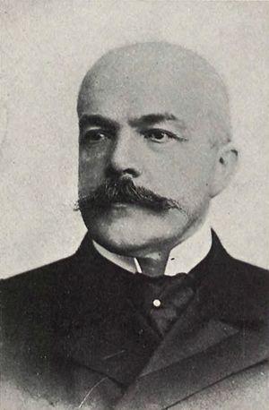 Count Kasimir Felix Badeni