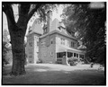Keasbey and Mattison Company, Executive's House, Ambler, Montgomery County, PA HABS PA,46-AMB,10D-1.tif