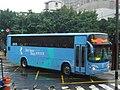 Keelung Bus 430-FN on Bade Road 20100614.jpg