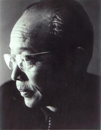 Kenji Mizoguchi - Kenji Mizoguchi