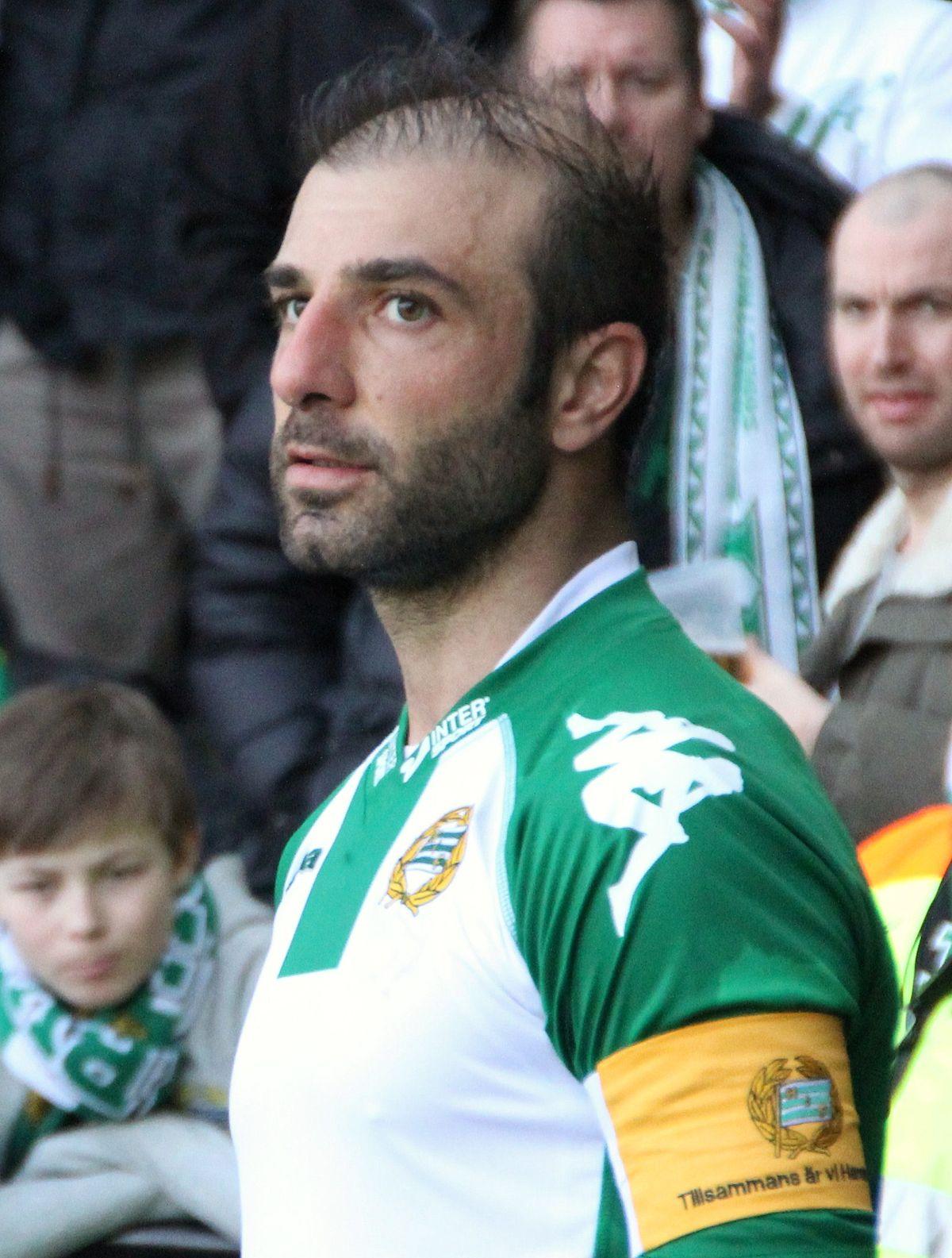 Allsvenskan 2008 04 27