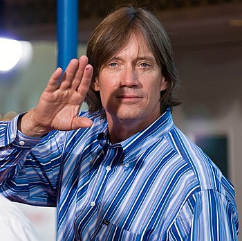 English: Kevin Sorbo at the premiere for Get S...