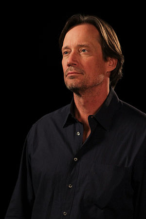 Legacy of Gene Roddenberry - Kevin Sorbo, executive producer and lead actor in Gene Roddenberry's Andromeda