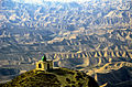 Khaled Nabi cemetery - Aramgah Chupan ( Ata ) Golestan Province Iran.jpg