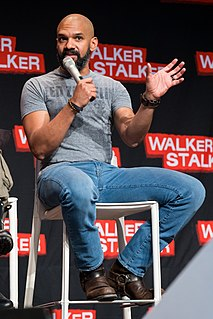 Khary Payton American actor