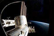 Kibo STS 131