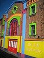 Kids Playhouse in Trinity street - geograph.org.uk - 2075083.jpg