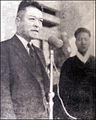 Kim Won-bong 1946's.jpg