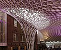 King's Cross railway station MMB 74.jpg