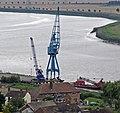 Kingsferry Wharf, Burton Upon Stather - geograph.org.uk - 931036.jpg