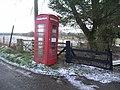 Kinkell Bridge Telephone Kiosk - geograph.org.uk - 677724.jpg