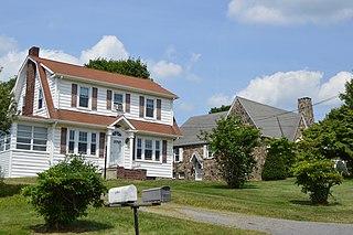 Geistown, Pennsylvania Borough in Pennsylvania, United States
