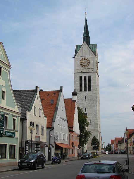 Neustadt Ad Donau