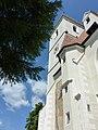 Kirchschlag in der Buckligen Welt, Pfarrkirche 05.JPG