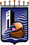 Official logo of Kiryat Motzkin