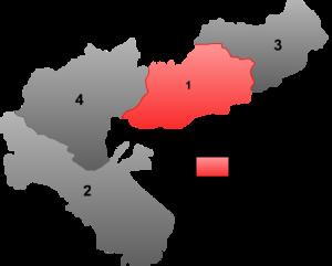 Kizilsu Kirghiz Autonomous Prefecture - Image: Kizilsu mcp