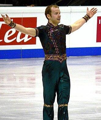 Ilia Klimkin - Klimkin in 2006.