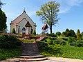 Kościół pw. Narodzenia św. Jana Chrzciciela, Leszczawa Dolna, pow. przemyski.jpg