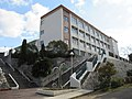 Kobe City Hanatani elementary school.jpg