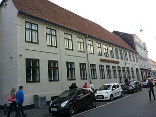 Mønsteds House