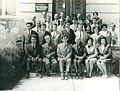 Kolektiv Uciteljske skole u Negotinu, 1970.jpg
