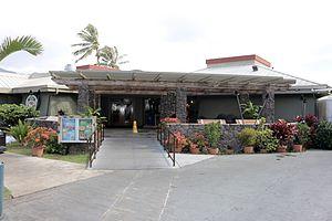 Kona Brewing Company - Image: Kona Brewing Hawaii Kai