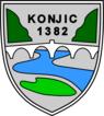 Konjic Bosnia CoA.png