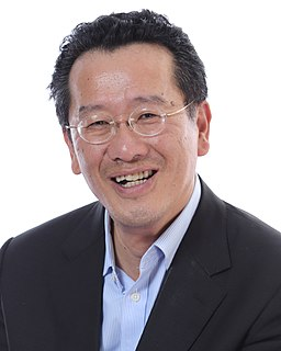 Wellington Koo (politician, born 1958)