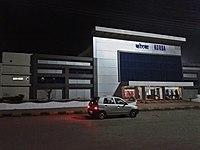 Korba railway station.jpg