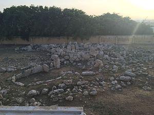 Kordin Temples - View of Kordin III