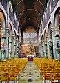 Kortrijk Sint Antoniuskerk Innen Langhaus Nord 1.jpg