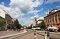 Kosice (Kassa) - Hlavna, the northern part - panoramio.jpg
