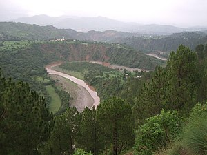 Kotli District - Image: Kotli District