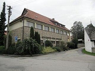 Kralice nad Oslavou Municipality in Vysočina, Czech Republic