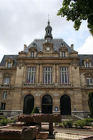Mairie de pierrelaye marriage equality
