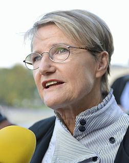 Kristina Persson Swedish politician